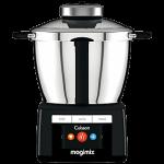 desenhos de bordado de máquina de robô de cozinha