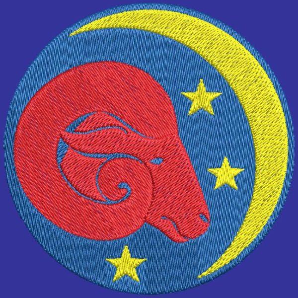 bélier signe du zodiaque