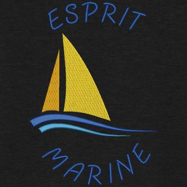 esprit marine