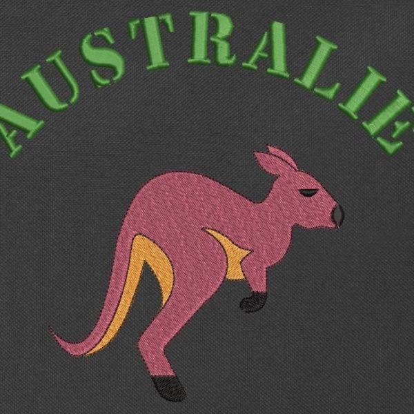 canguru austrália