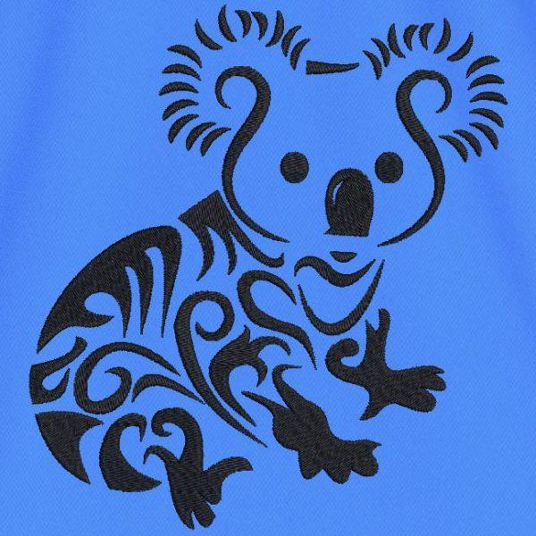 koala tribal