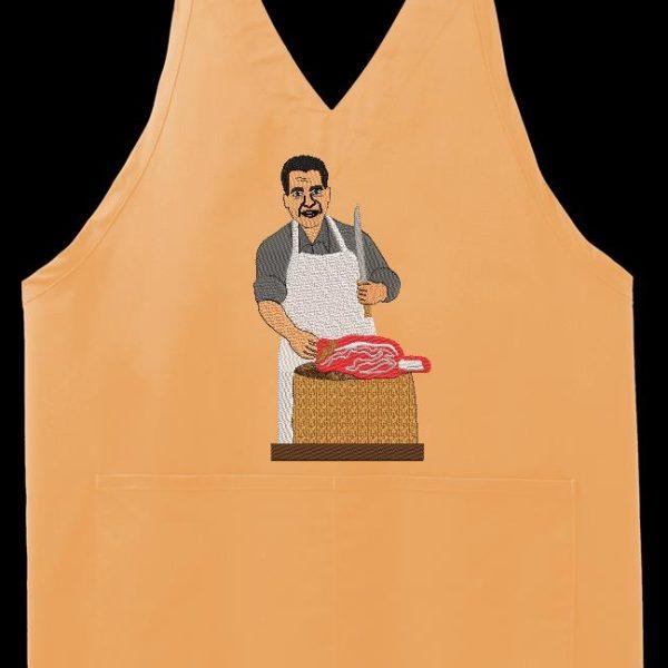 butcher job
