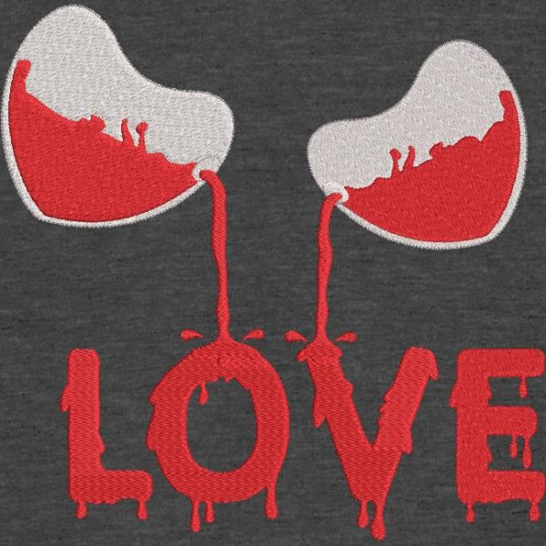 verres love
