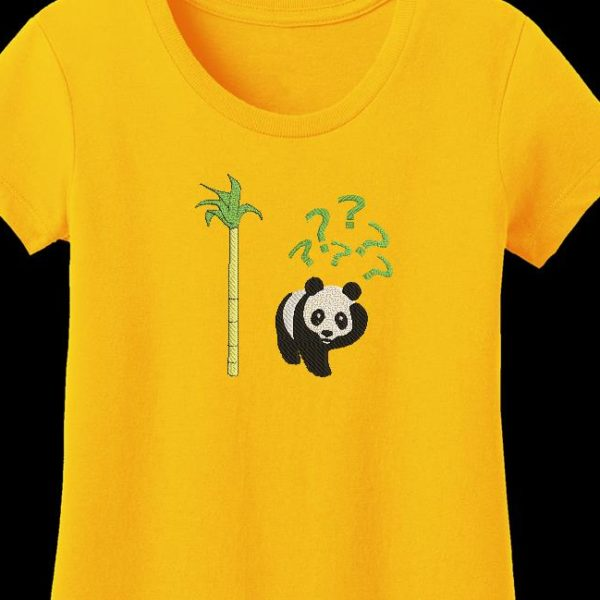 vous avez dit bambou